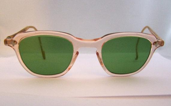 1940s Vintage Sunglasses