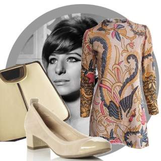 Dressing for the Goodwood Revival: 1960s style