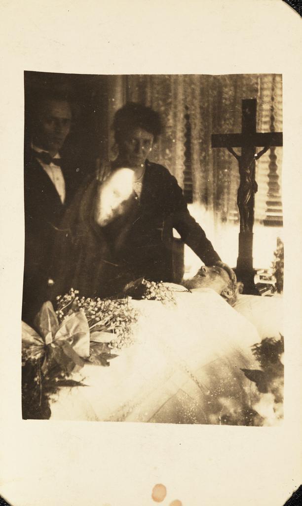 Vintage spirit photograpy