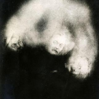 Vintage ghost photos and the invention of spirit photography