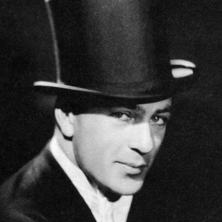 Screen Idols: Gary Cooper (Super-duper)