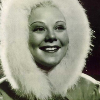 Sonja Henie: The Esther Williams of Ice Skating