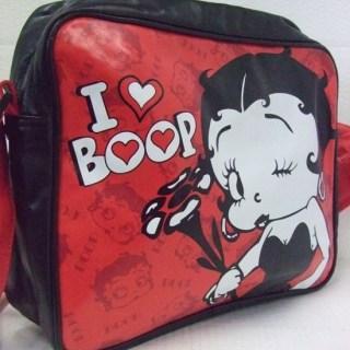 Win a Betty Boop Messenger Bag