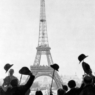 When Paris Was a Very Different Place