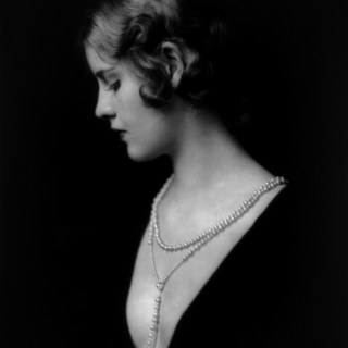 Ziegfeld Follies girl Caja Eric