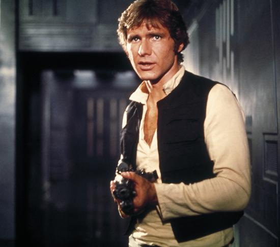 Han Solo Star Wars