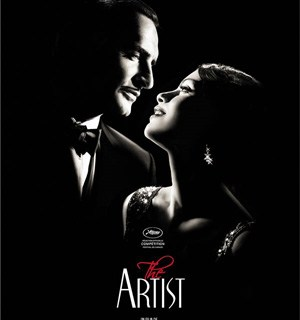 Movie Monday: The Artist (2011)