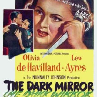 Movie Monday: The Dark Mirror (1946)