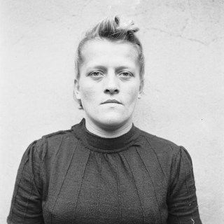 The Faces of Female Nazi Concentration Camp Guards