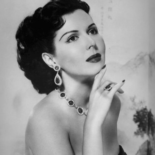 8 Things You Didn't Know About Ann Miller