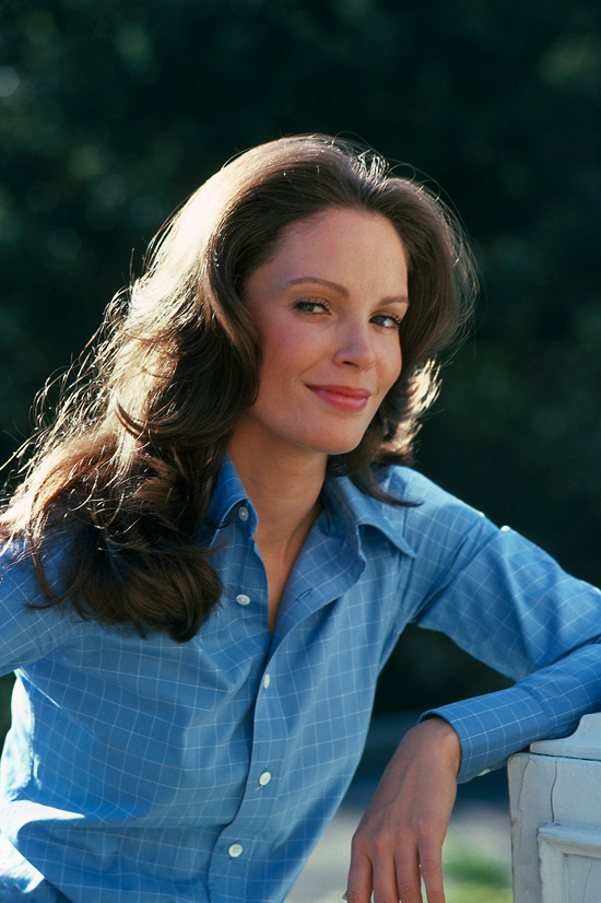 1970s Style Icons: Jaclyn Smith