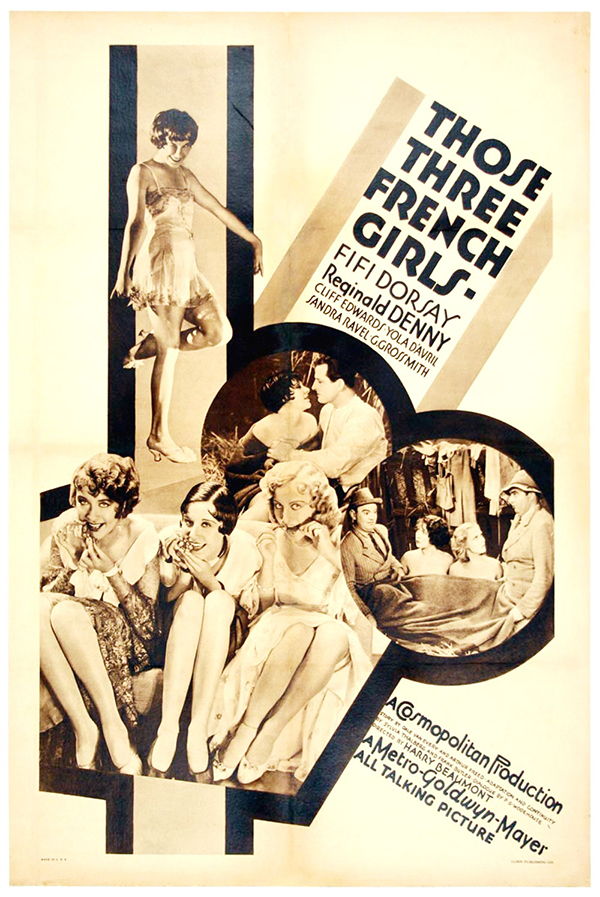Those_Three_French_Girls_poster