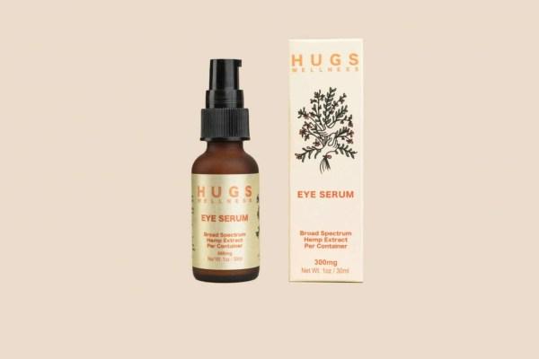 HUGS - CBD胜肽眼部精華液