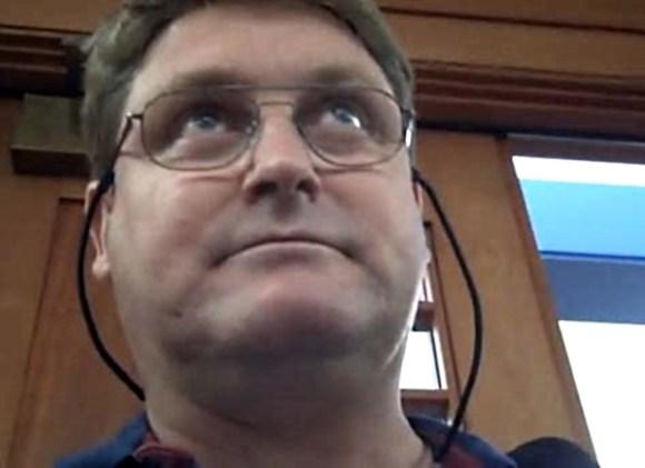 Peter-Andrew: Nolan(c): False accuser