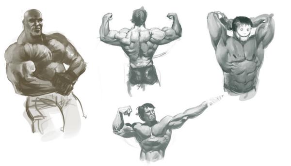 Male Studies