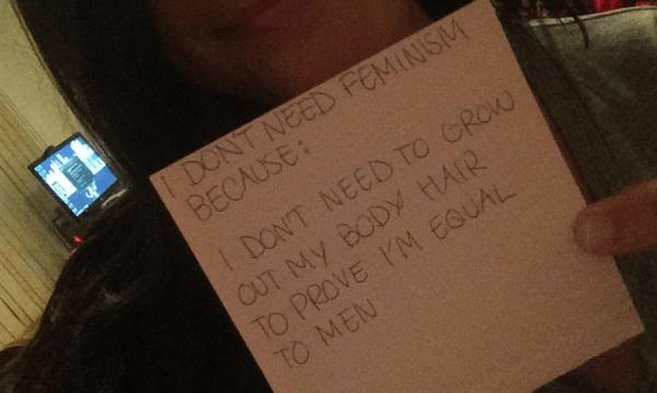 feminismbodyhair