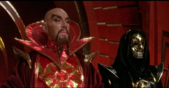 Let's just pretend this is a picture of Anton LaVey with a sex robot