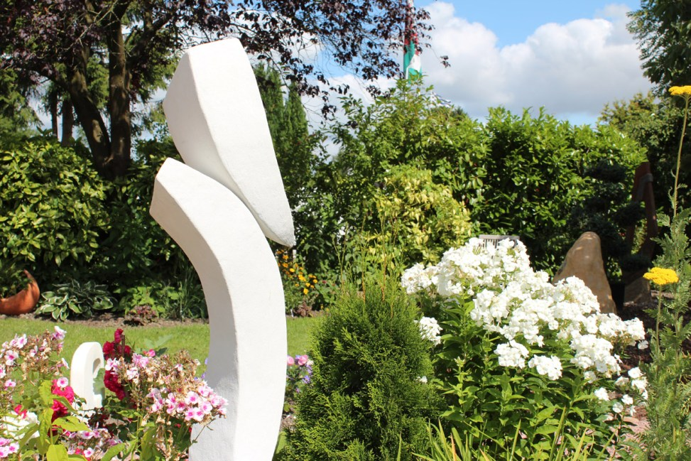 The Rise - Weibach2 - Concrete sculpture