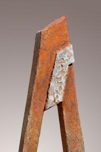 Concrete Sculpture 2 / Beton-Plastik 2 - Weibach2