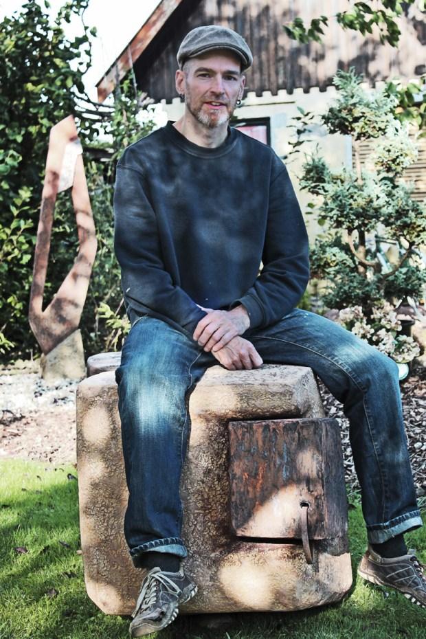 Weibach2 - Oliver Neumann - Artist & Designer / Künstler