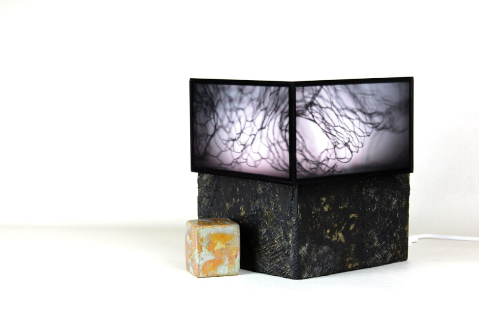 Liberation 1 - Stone controlled light - Weibach2