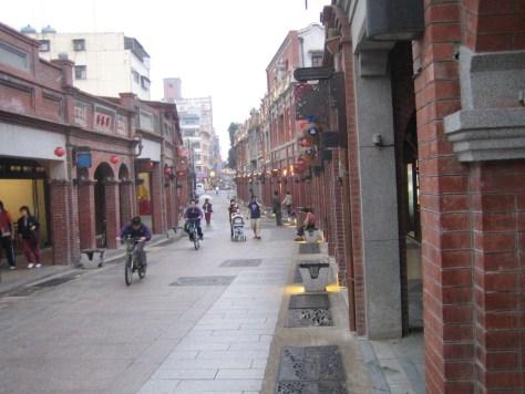 三峽老街_(2007)