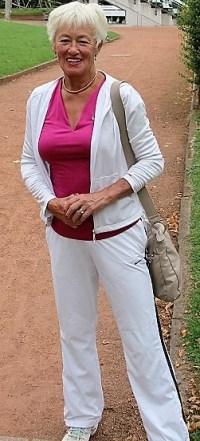 Alena Klein