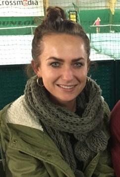 Claudia Alkan