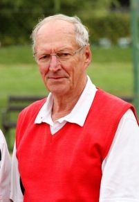 Klaus Haas Spielerprofil