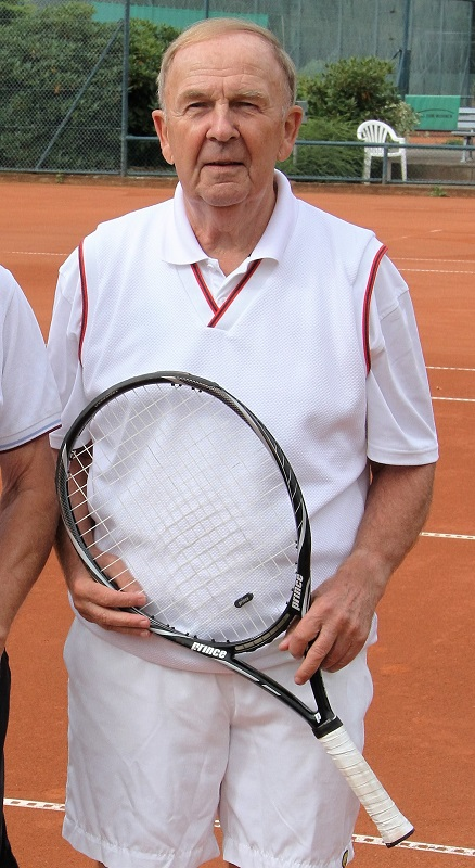 Heinz Klainemas