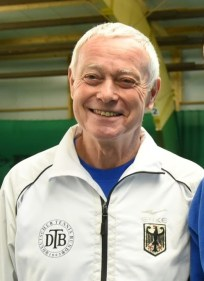 Horst-Dieter van de Loo Spielerprofil