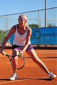 Margreth Beyer profile