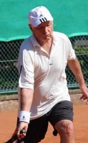 Hans-Joachim Singhoff Spielerprofil