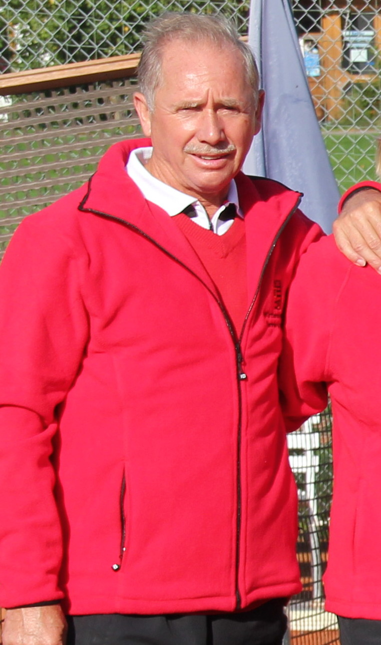 Hans-Peter Balke Spielerprofil