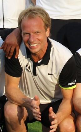 Jens Thron Spielerprofil