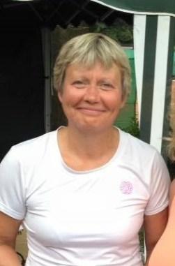 Karin Gaudigs Spielerprofil