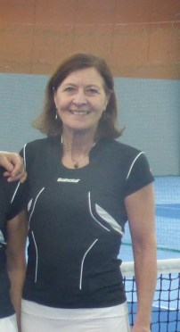 Maria Reithmair