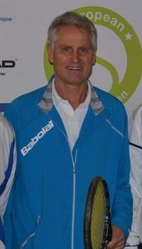 Josef Baumgartner Spielerprofil