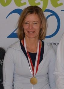 Angela Duis-Rosendahl Spielerprofil