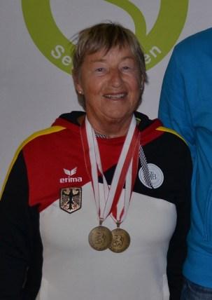 Ingeborg Helzer Spielerprofil