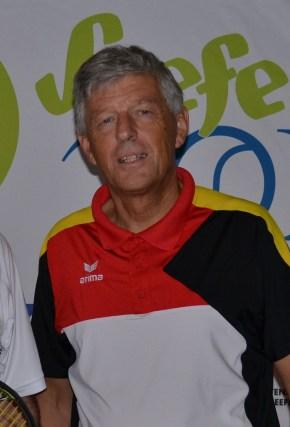 Bernd Martin Spielerprofil