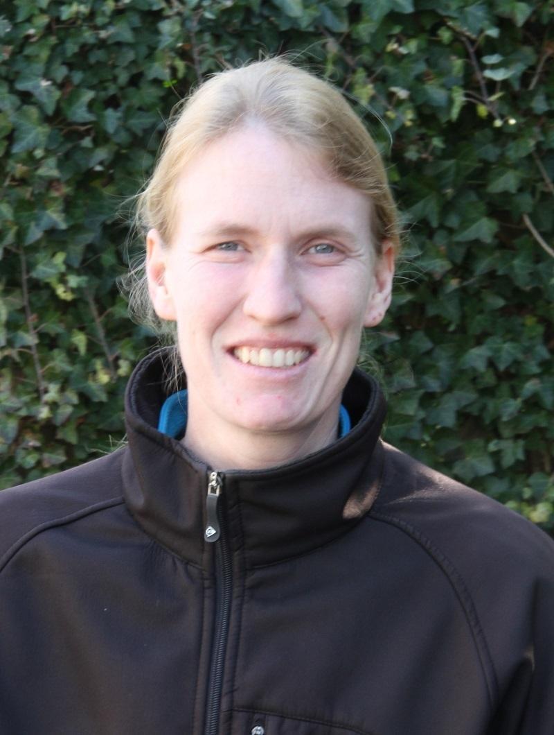 Katharina Jacob Spielerprofil