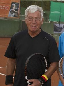 Klaus Krüger Spielerprofil