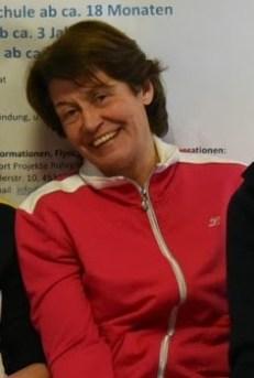 Karin Plaggenborg Spielerprofil