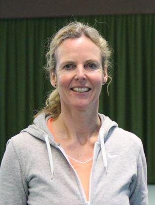 Anja Böhner Spielerprofil