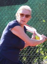 Eva-Maria Peruzzo Spielerprofil