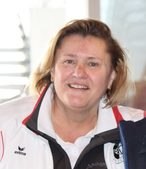 Brigitte Steinhorst Spielerprofil