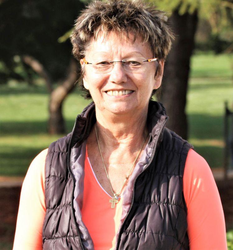 Hildegard Schlez Spielerprofil
