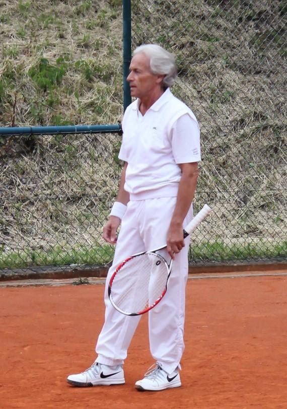 Salzbrunn Gerd Spielerprofil