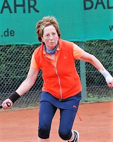 Weyel-Albrecht Elisabeth Spielerprofil
